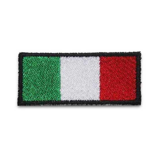 Bandierina grande tricolore