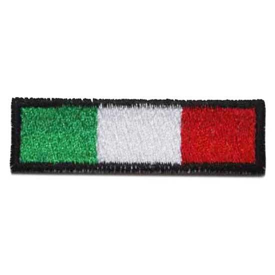 Bandierina piccola tricolore