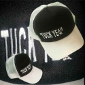 "Cappello Trucker - TUCK YEAH ""Mini Logo"""