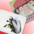 Mouse Pad personalizzato con foto