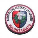 Patch associazione nazionale carabinieri